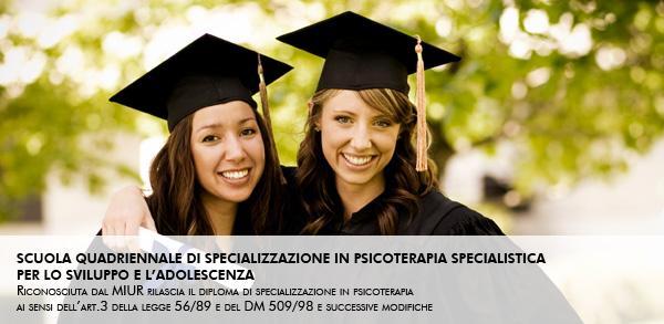Scuola di Specializzazione in Psicoterapia Humanitas