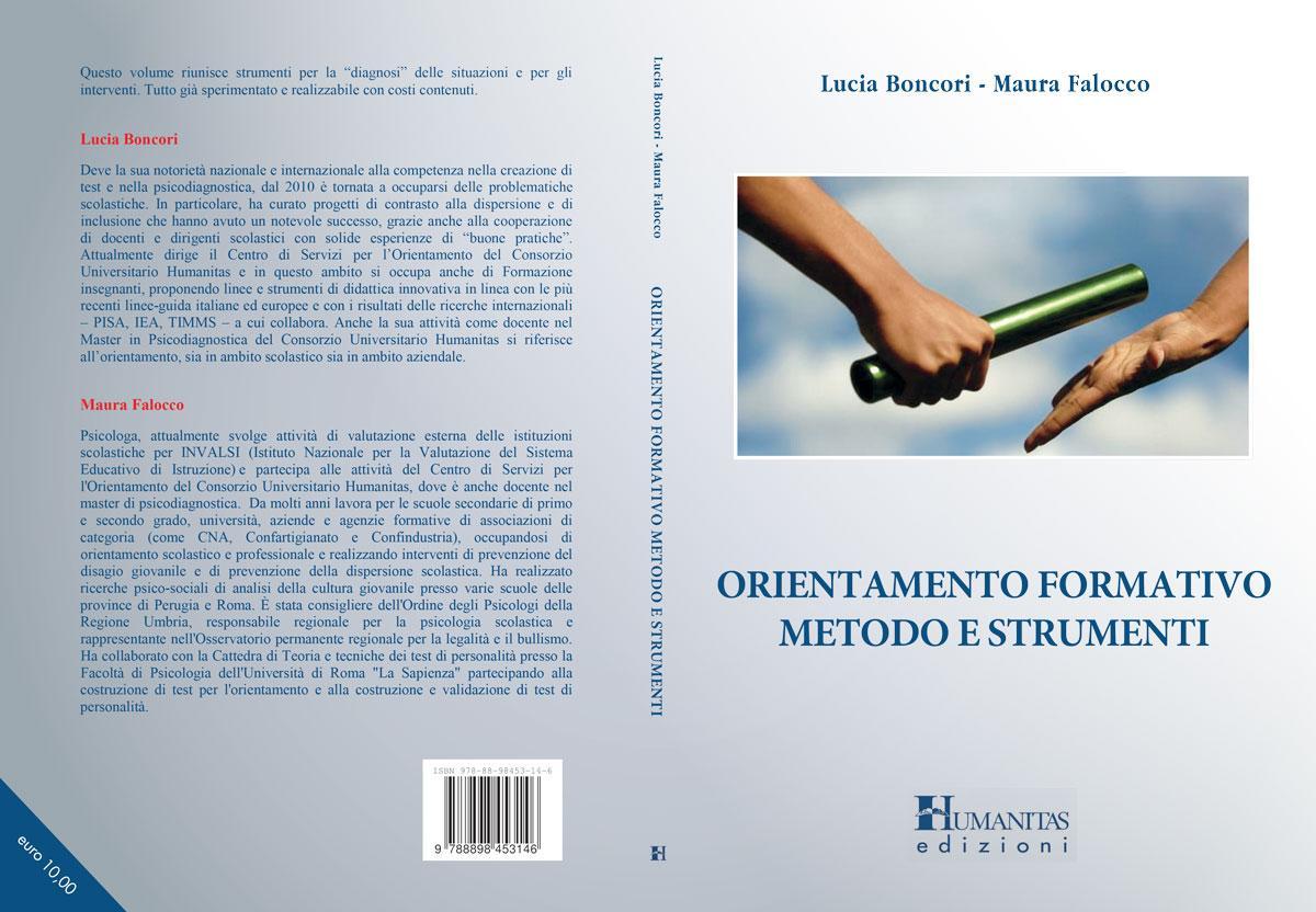 Orientamento Formativo Metodo e Strumenti